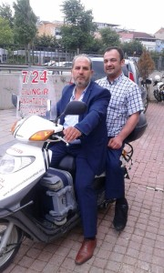 sultangazi çilingir motorize