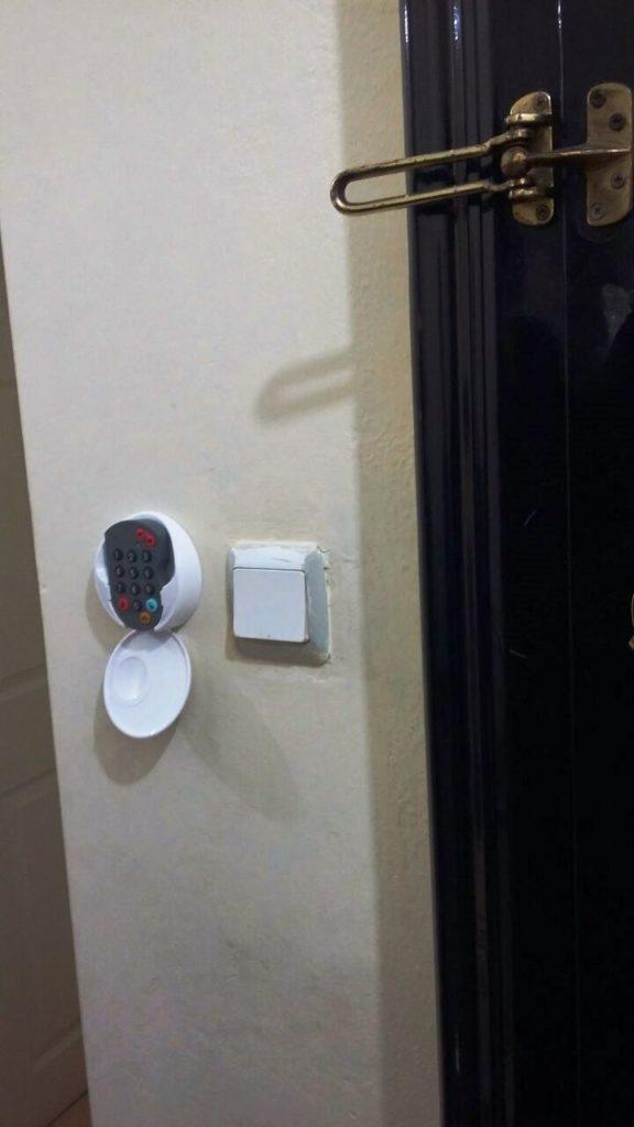 Sultangazi Alarm Satışı ve servisi
